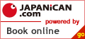 Book a room at this hotel with JAPANiCAN.com