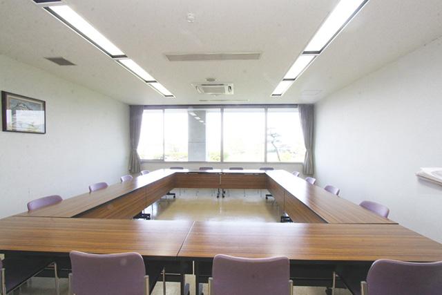 小会議室「武甲」